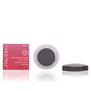 SHIMMERING CREAM eye color #BK912-caviar 6 gr