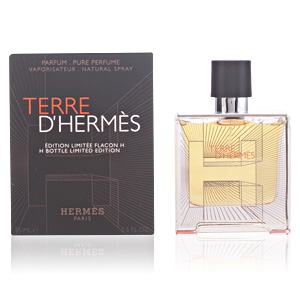TERRE DHERMES edp vaporizador limited edition 75 ml