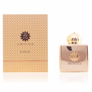 AMOUAGE GOLD WOMAN edp vaporizador 100 ml