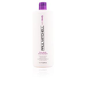 EXTRA BODY daily shampoo 1000 ml