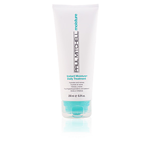 MOISTURE instant moisture daily treatment 200 ml