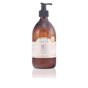 BODY OIL anti-cellulite 500 ml