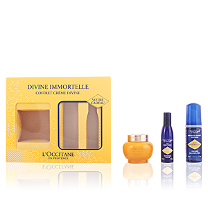 IMMORTELLE LOTE 3 pz