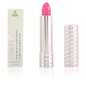 LONG LAST SOFT MATTE lipstick #49 Matte Magenta 4 gr