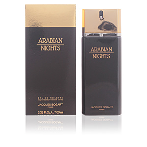 ARABIAN NIGHTS edt vaporizador 100 ml