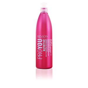 PROYOU NUTRITIVE shampoo 350 ml
