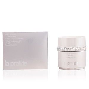 WHITE CAVIAR  illuminating moisturizing cream 50 ml