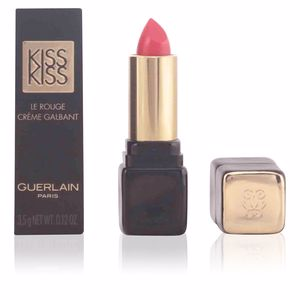 KISSKISS lipstick #345-orange fizz 3.5 gr