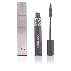 DIORSHOW mascara #168-purple 10 ml