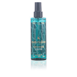 K MATERIALISTE all-over thickening spray gel 195 ml
