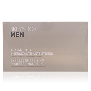 SKEYNDOR MEN express energizing professional pack