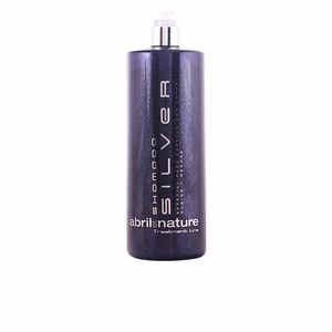 SILVER shampoo 1000 ml
