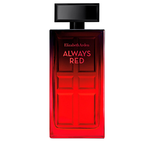 ALWAYS RED edt vaporizador 50 ml