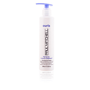 CURLS full circle leave-in treatment 200 ml