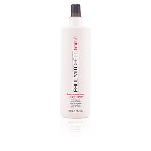 FIRM STYLE freeze & shine super spray 500 ml