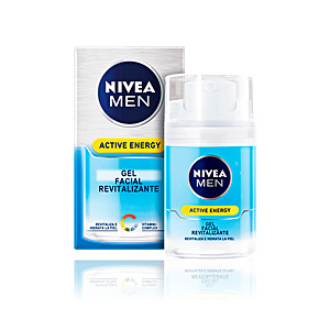 MEN SKIN ENERGY Q10 hidratante express 75 ml