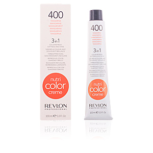 NUTRI COLOR cream #400-tangerine 100 ml