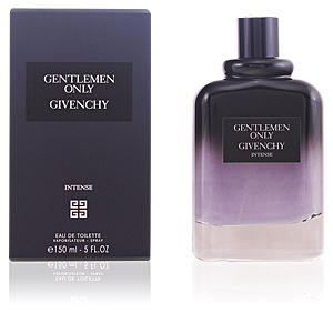GENTLEMEN ONLY INTENSE edt vaporizador 150 ml