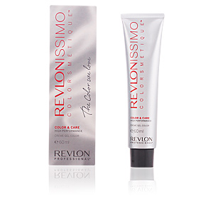 REVLONISSIMO Color & Care High Performance NMT 7.3 60 ml