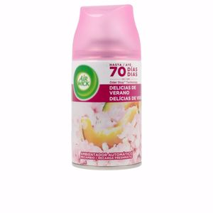 AIR-WICK FRESHMATIC LIFE SCENTS recambio #delicias 250 ml