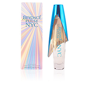BEYONCE PULSE NYC edp vaporizador 100 ml