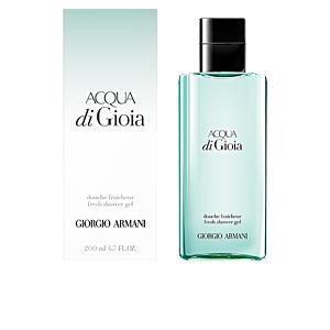 ACQUA DI GIOIA gel de ducha 200 ml