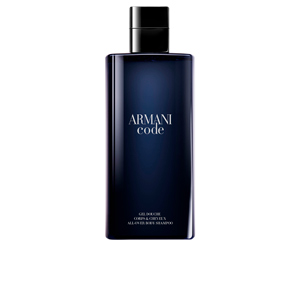 ARMANI CODE gel de ducha 200 ml