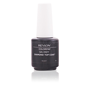 COLORSTAY gel envy top coat diamond 15 ml
