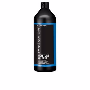 TOTAL RESULTS MOISTURE ME RICH conditioner 1000 ml