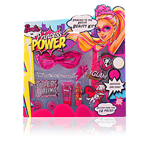 PRINCESS TO THE RESCUE BEAUTY LOTE 12 pz