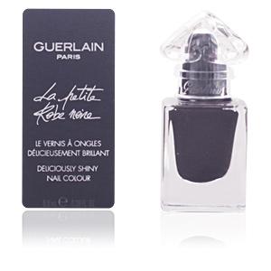LE VERNIS DELICIEUSEMENT BRILLANT #007-black perfecto 8,8 ml