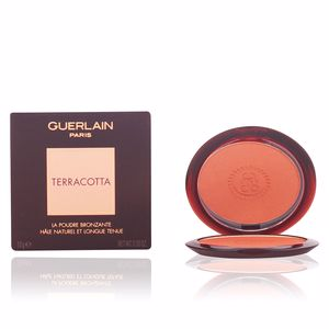 TERRACOTTA bronzing powder #02-naturel blondes 10 gr