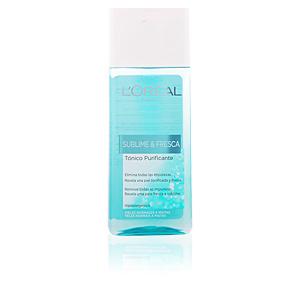 SUBLIME&FRESCA tonico purificante PNM 200 ml