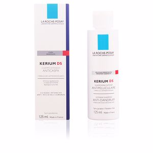 KERIUM DS shampooing intensif antipelliculaire 125 ml