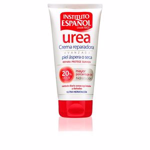 UREA crema de pies codos y manos 150 ml