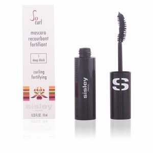 SO CURL mascara #01-deep black 10 ml