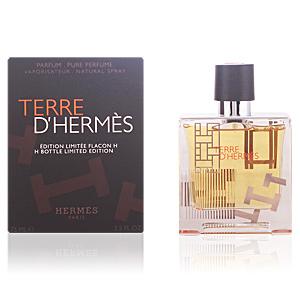 TERRE DHERMES parfum limited edition vaporizador 75 ml