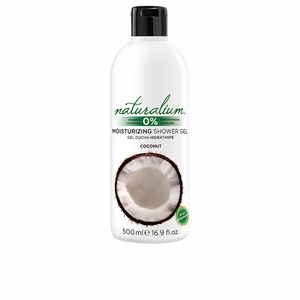 COCONUT gel de ducha 500 ml