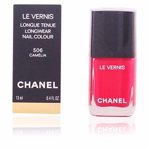 LE VERNIS #506-camelia 13 ml
