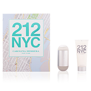 212 NYC LOTE 2 pz