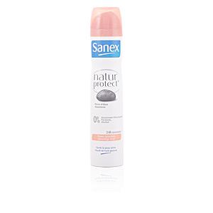 NATUR PROTECT 0% piel sensible deo vaporizador 200 ml