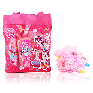MY LITTLE PONY LOTE 4 pz