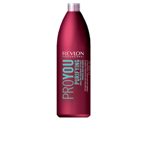 PROYOU PURIFYING shampoo 1000 ml