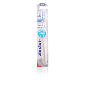 JORDAN target white soft cepillo dental 1 pz