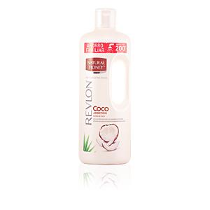 COCO ADDICTION gel de ducha 1500 ml