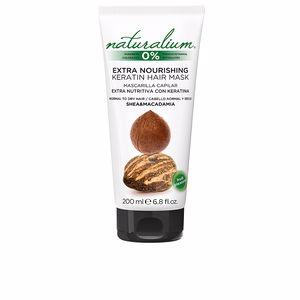 SHEA & MACADAMIA hair mask 200 ml