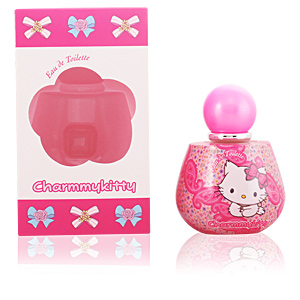 CHARMMY KITTY edt vaporizador 75 ml