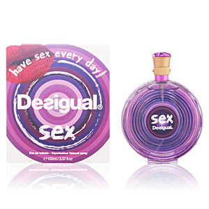 SEX edt vaporizador 100 ml