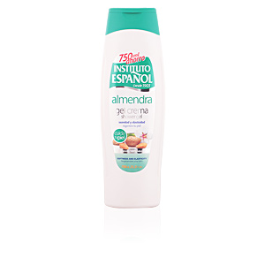 ALMENDRA 100% natural gel de ducha 750 ml