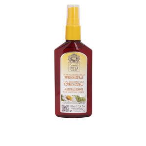 CAMOMILA loción cabello rubio natural 100 ml